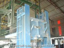 Hydraulic Press HP02