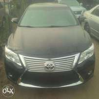 Toyota Camry, 2009, Leather Seat. LIMITED. Very OK To Buy From GMI.