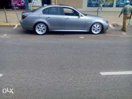 bmw e60 550 whit Lexus motor 4.3 .for sale or SWp