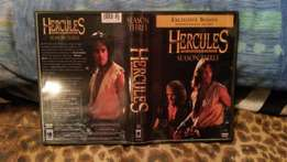 Hercules: The Legendary Journeys complete series for sale