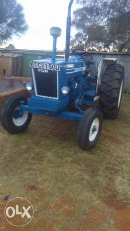 Ford 6000 Elgonview - image 3