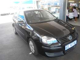 2004 VW polo 1.4i For R79000