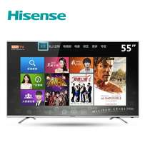 New Hisense 55 Digital Smart UHD tv