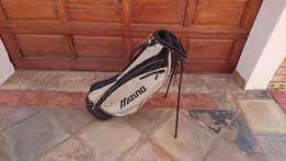 MIZUNO Golf bag ! Osaka Japan ! Nice condition ! Bargain price !