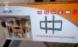 """14""""-43"""" at 17000 & all sizes of wall brackets."""