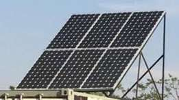 SOLAR PANELS , union,amerisolar,tdc,ecco