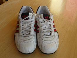 detailed look 192d0 90c5d Adidas Goodyear 36 lub 23cm, skóra, amortyzacja, przeciwpoślizgowe