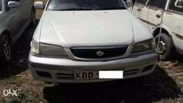 Toyota Premio, KBD, Year 2002, 1800cc, 7A Engine, Alloy Rims, Spoiler