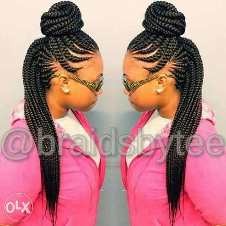 Diva beauty making of all hair styles Alakuko - image 1