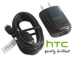 Brand new original charger for htc