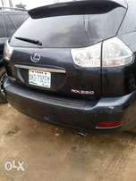 Nig used Rx 330 Lexus 2004 model for sell