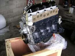 Toyota Hiace/Siyaya Full Engine
