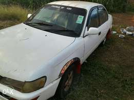 Toyota 100,very clean and affordable
