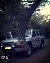 Drive a full performance Ford Ranger