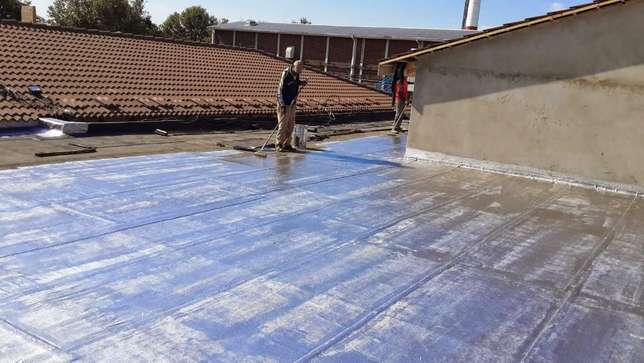 Bitumen Torch On waterproofing|Get a quote for both material and labor Soweto - image 8