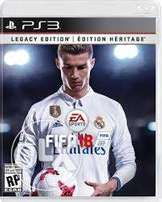 Buy Fifa 18 Game For Ps3 and get 2 Games of ur choice for free (Abuja)