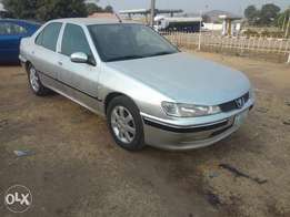 Very clean Peugeot 406 for sale