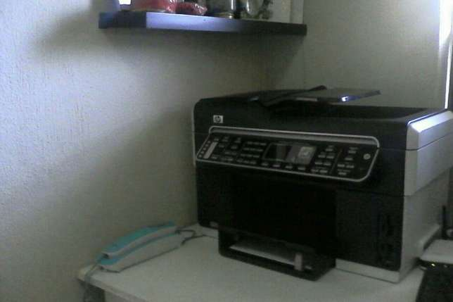 HP officejet pro L7680 all- in -one Edenvale - image 1