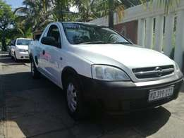 2007 Opel Corsa utility 1.7 dti for sale
