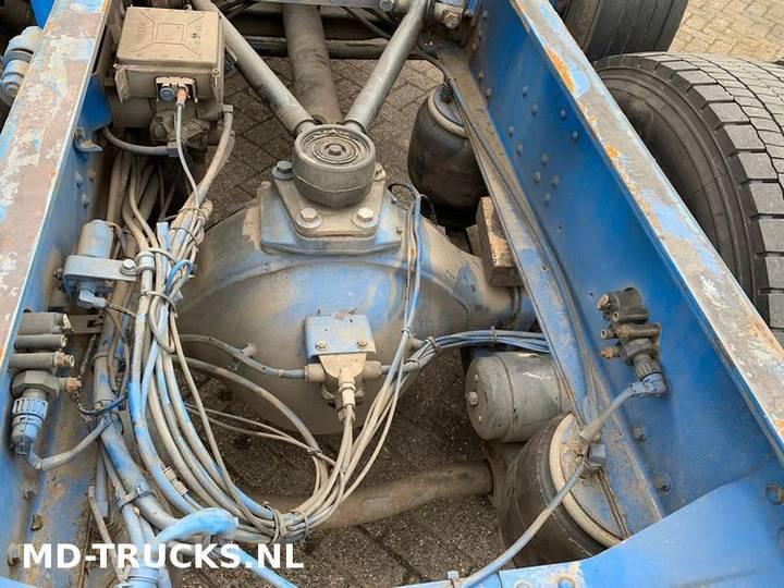 DAF CF 85 430 manual 6x2 retarder - 2003 - image 8