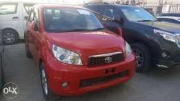 Toyota Rush at an unbeatable Price !