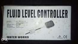 Fluid Level Controller/ Float Switch