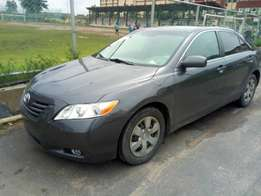 Toyota Camry Muscle 2009 LE Tokunbo