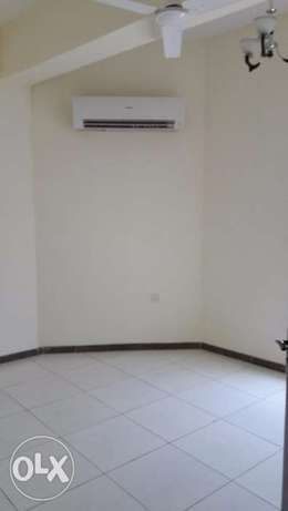 2 bhk for rent in gubrah near bank muscat