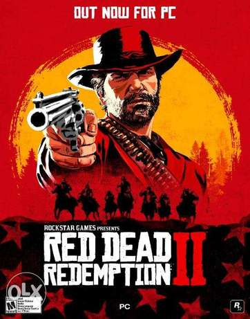 Red Dead Redemption 2 Pc 50% Off