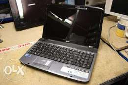 Acer Core i5 Series Aspire 5740