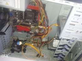 take PC as is , urgent must go