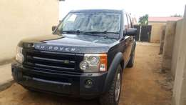 V8 Discovery 3 2.6 HSE