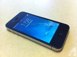 iphone 4 32gb black mint