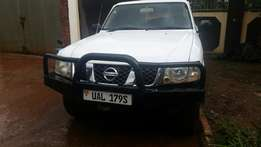 Nissan 2007 model very good condition