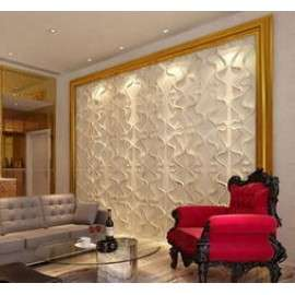 Buy 3D, wall panels at Walex Decor Ikeja - image 3