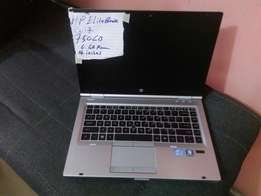 UK used hp elite book 6430p for sale