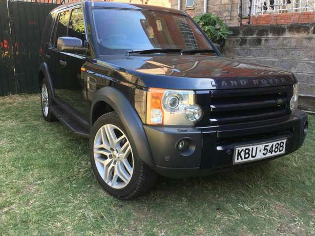 Land Rover Discovery Nairobi West - image 1