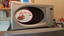 Ramtons Microwave- Microwave for sale (Nakuru)