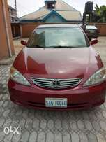 clean used Toyota Camry for sale