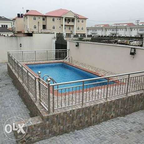 Call for swimming pool construction And Maintenance Eti Osa - image 4
