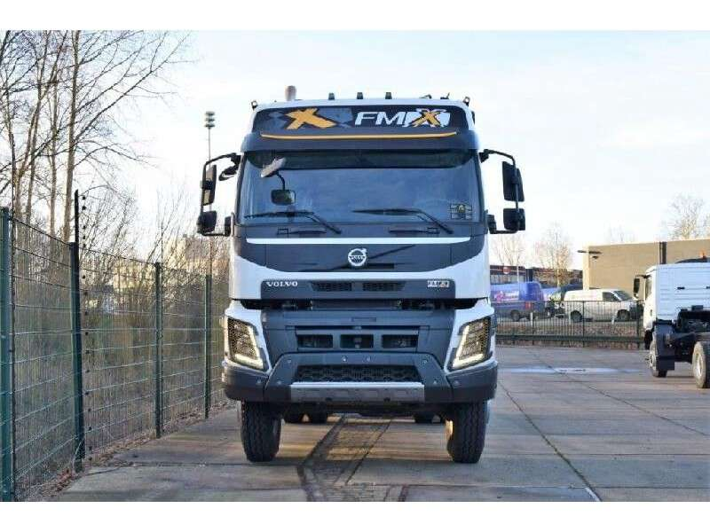 Volvo FMX 13 540 - image 4