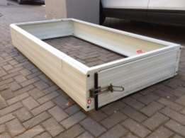 """Venter extension box 7 """" WANTED"""