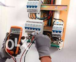 H Clyde Electrical service 24/7