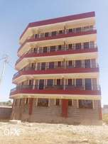Spacious bedsitters at clavers thika