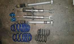 JOM coil overs