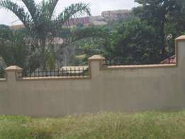 A maverlous plot of land(100x100ft) in kyanja near the tarmac at 150m
