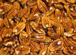 Order now fresh high quality pecan nuts don't miss out