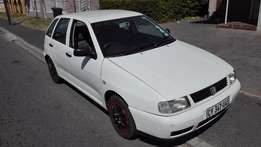 Polo Player 1.4i 2002 one owner car