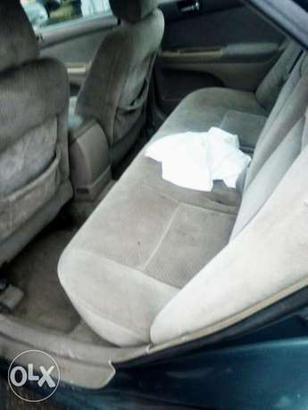 Registered Toyota camry, 2002 model. Lagos Mainland - image 3