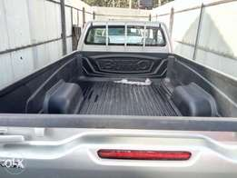 Toyota Hilux for sale! (diesel)
